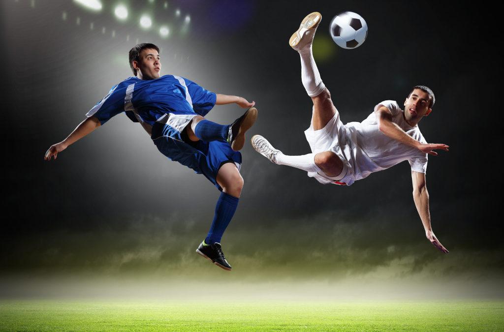 La chirurgie du sport