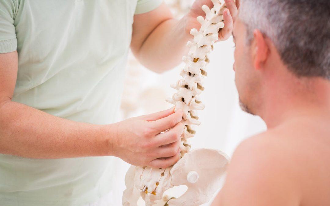 Chirurgie de la colonne vertébrale