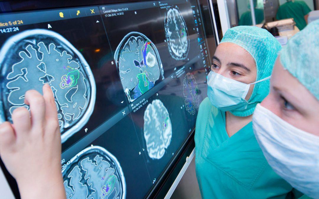 La neurochirurgie