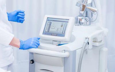 Lasers médicaux